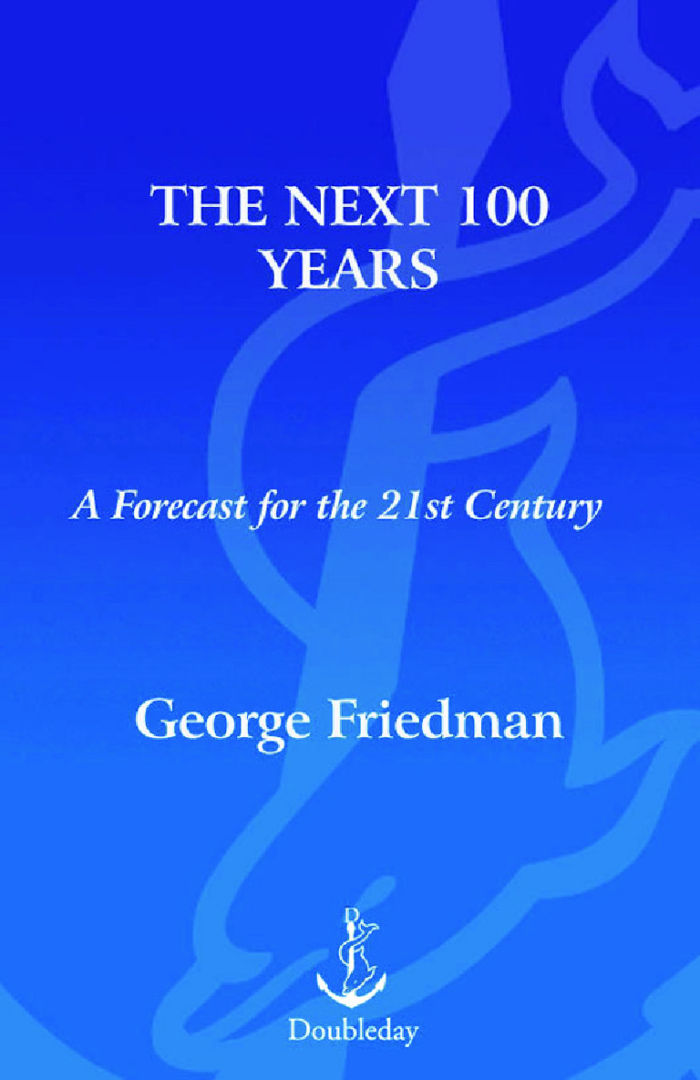 The Next 100 Years Pdf